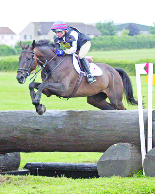 Skelton faces big field at Gatcombe