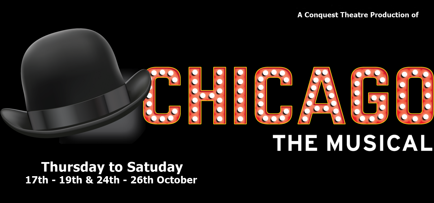 Live on Stage: Chicago - The Musical