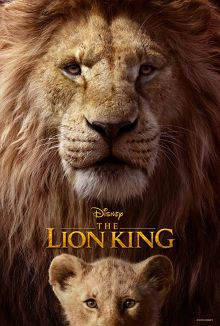 Film: The Lion King