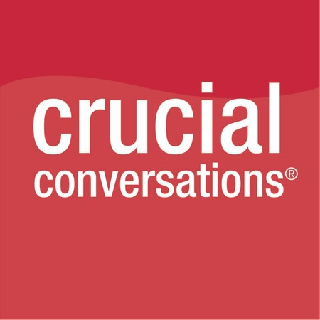Crucial Conversations Training Event London, UK September 2019