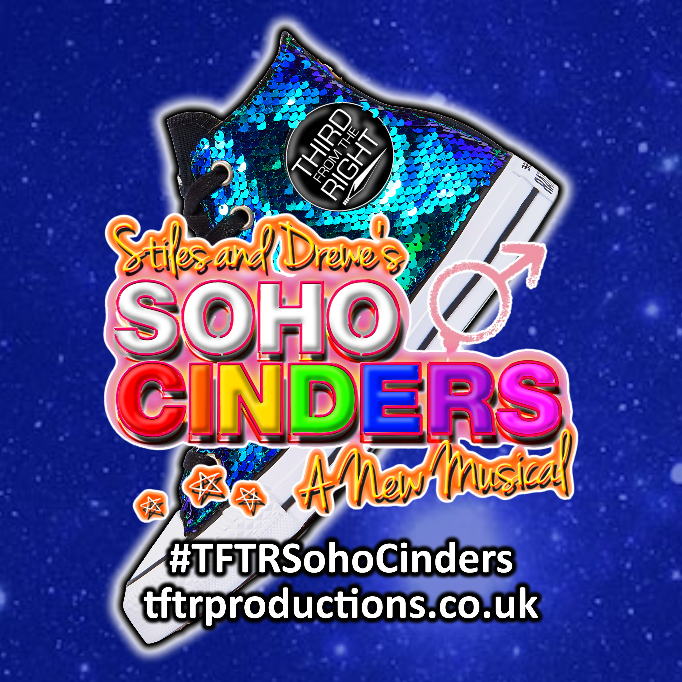Soho Cinders - TFTR Productions