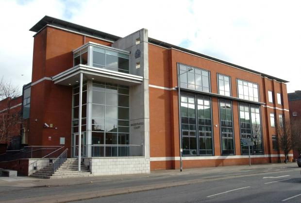 Hereford Times: Hereford Magistrates Court