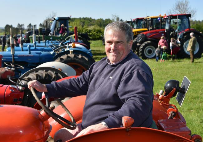 Call to back British farming from Moreton Show chairman