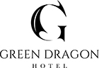 Hereford Times: The Green Dragon Hotel Hereford