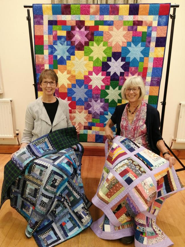 Leominster Quilters