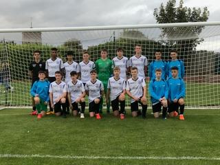 Hereford Under-18s