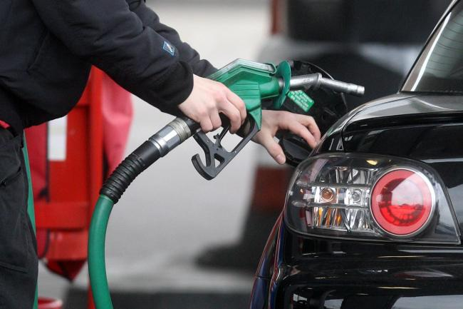 Supermarkets are cutting petrol prices (Lewis Whyld/PA)