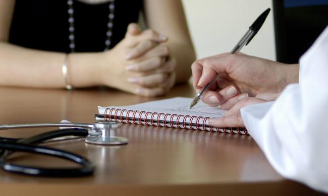 Hundreds of complaints made against GP surgeries