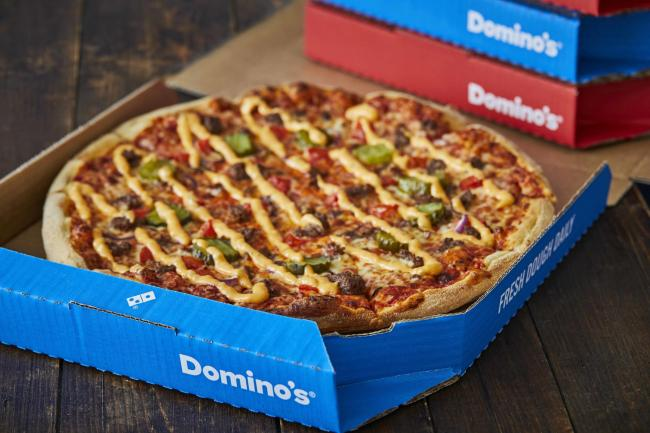 New Dominos In Studley To Give Away 500 Pizzas Hereford