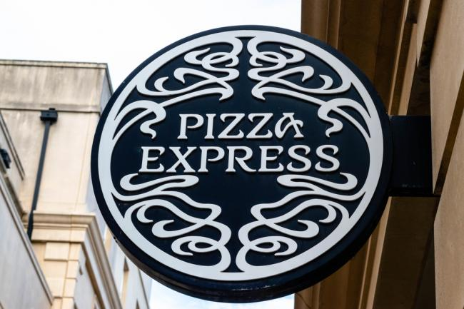 Pizza Express to close about 67 restaurants - with up to 1,100 jobs at risk
