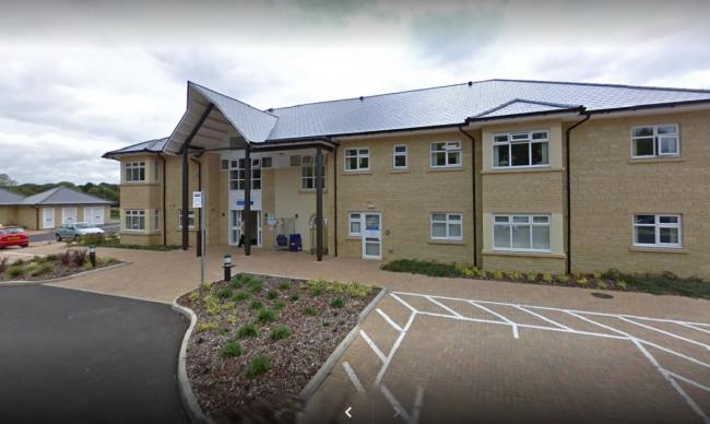 Chipping Norton Health Centre building. Picture: Google Street View