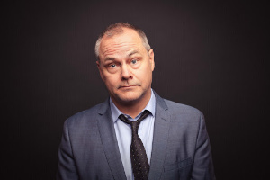 Jack Dee – Off The Telly - SOLD OUT