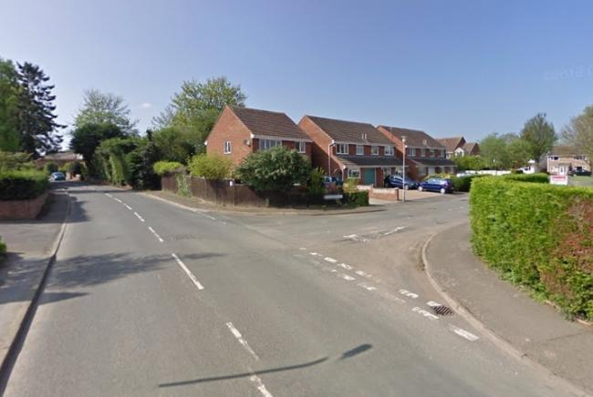 St Peters Close, Moreton on Lugg. Photo: Google