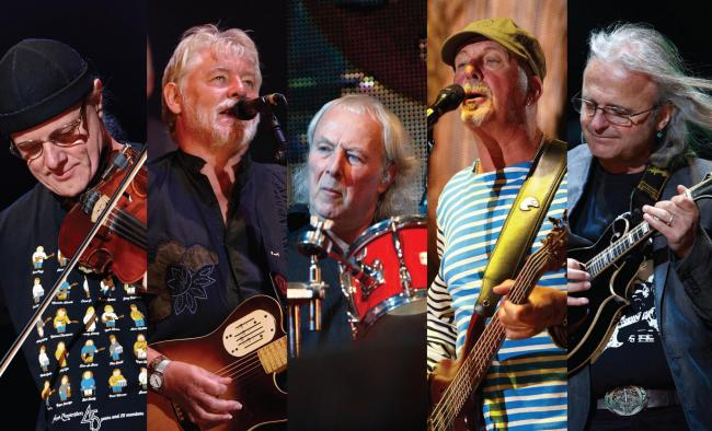 LEGENDS: Fairport Convention