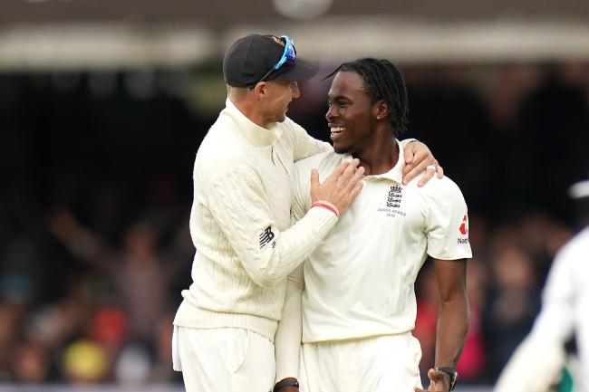 England v Australia – Second Test – Day Five – 2019 Ashes Series – Lord's
