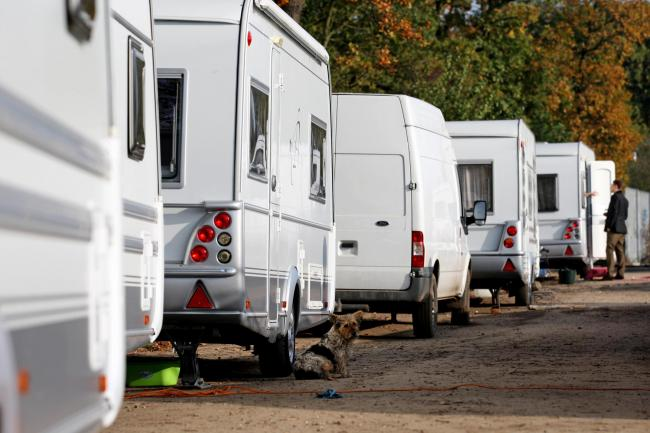 Traveller figures for Herefordshire have been released.