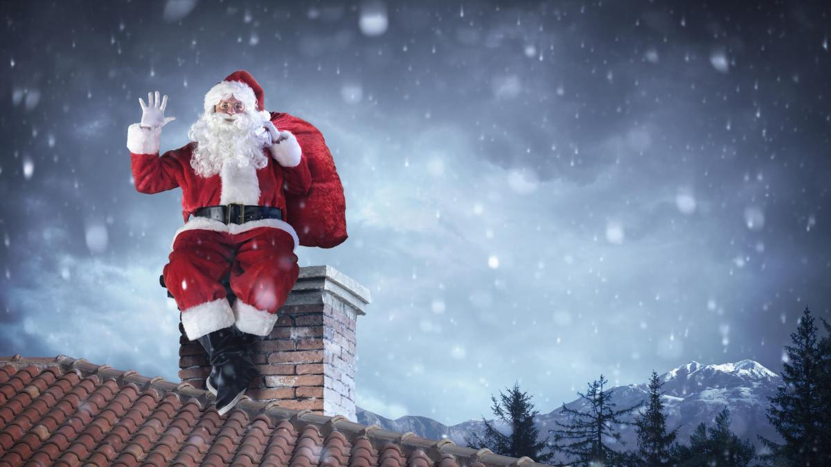 Where to catch a glimpse of Santa in Herefordshire this Christmas |  Hereford Times