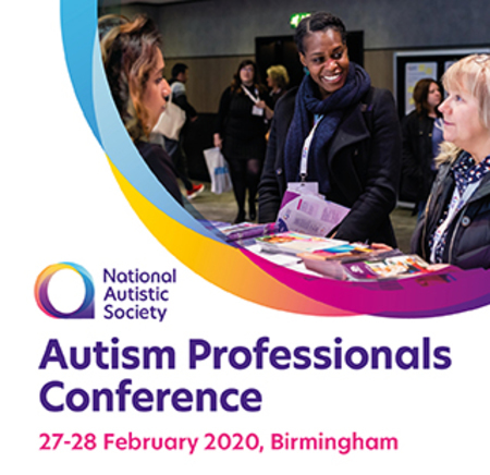 Autism Professionals Conference