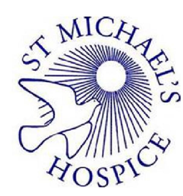St Michael's Hospice.
