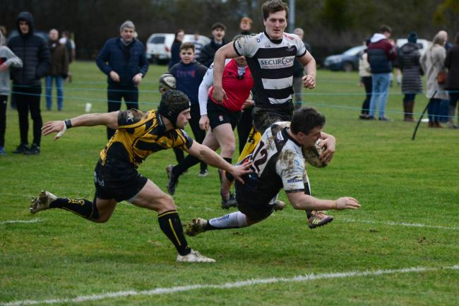 Luctonians have played their last game of the season