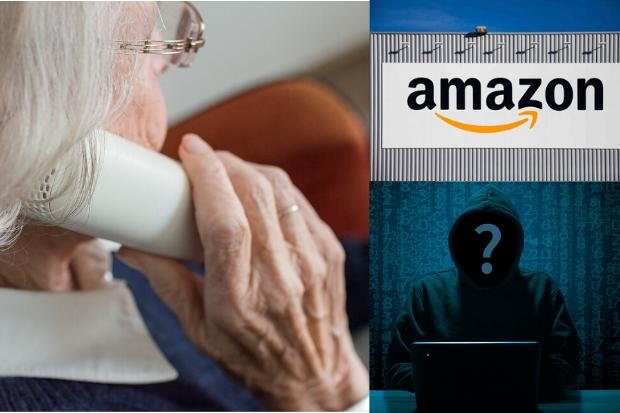 Amazon Scam Warning Hang Up Immediately Say Police