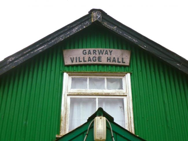 Tell us what makes your village hall or community building special?