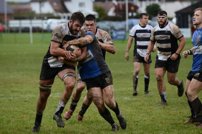 Luctonians' trip to Otley has been postponed