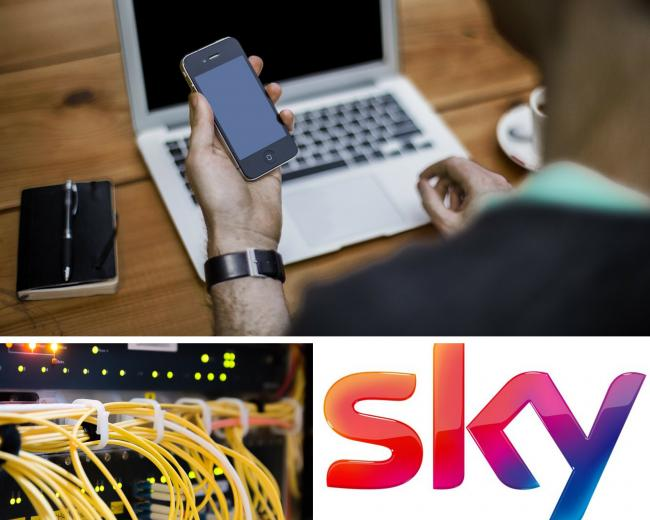 Sky and BT to hike prices in March and April - what you need to know