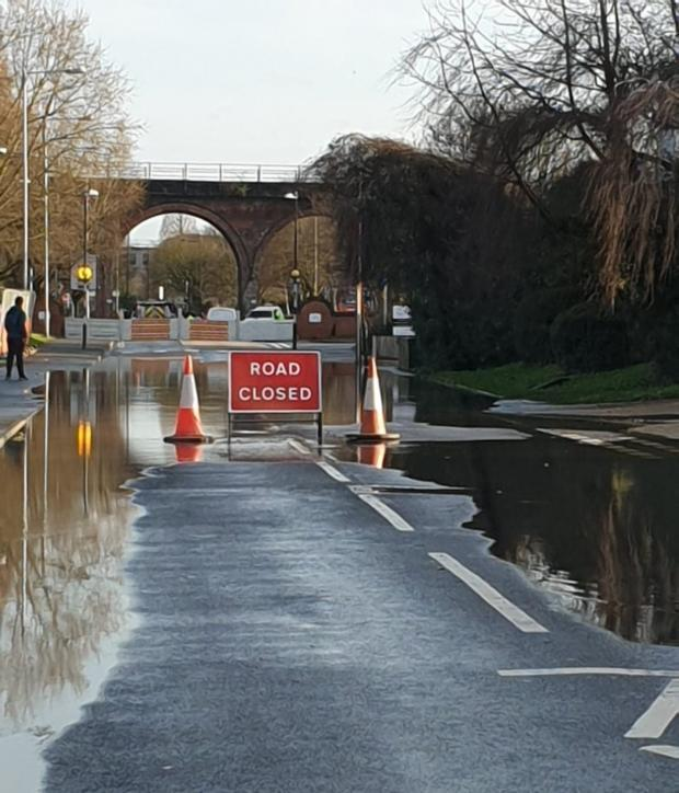 People travelling in Worcestershire should be aware of road closures on Wednesday, February 26