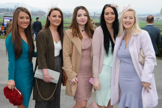 Ladies Day is set to be another good event
