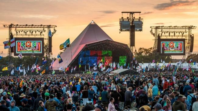 Adele, Beyoncé, and Coldplay among stars to feature in BBC's Glastonbury highlights. Picture: Newsquest