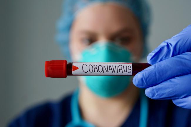 Some 57 people have died from coronavirus at the Wye Valley NHS Trust