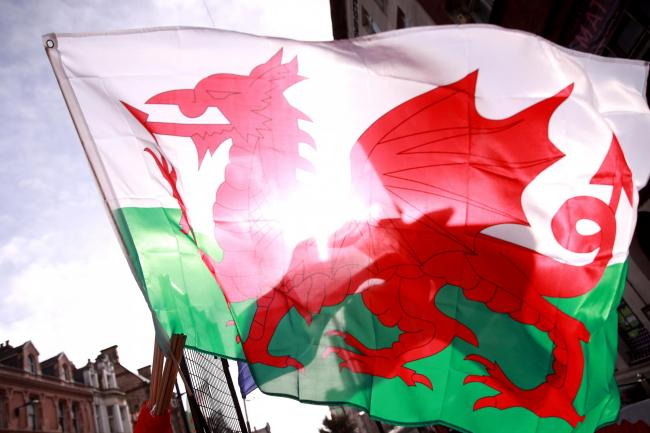 Wales v France – Guinness Six Nations – Principality Stadium