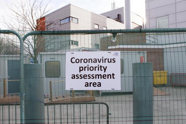 Herefordshire coronavirus cases continue to rise