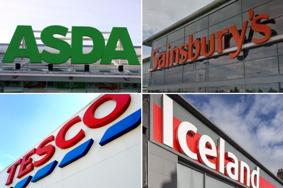 New opening times for Asda supermarkets