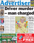 Redditch Advertiser & Alcester Chronicle