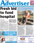Ludlow & Tenbury Well Advertiser
