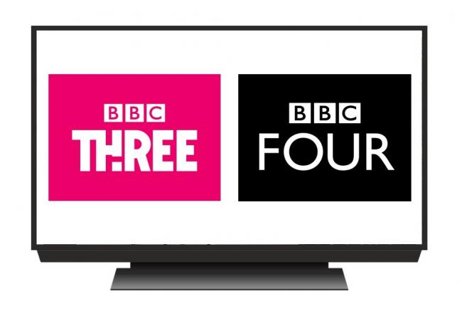 What we know so far about the future of BBC Three and Four. Picture: Newsquest