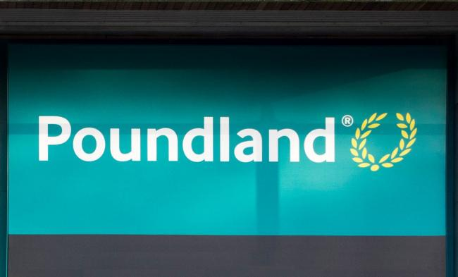 Poundland reveals major changes for stores - and will trial online deliveries. Picture: Newsquest