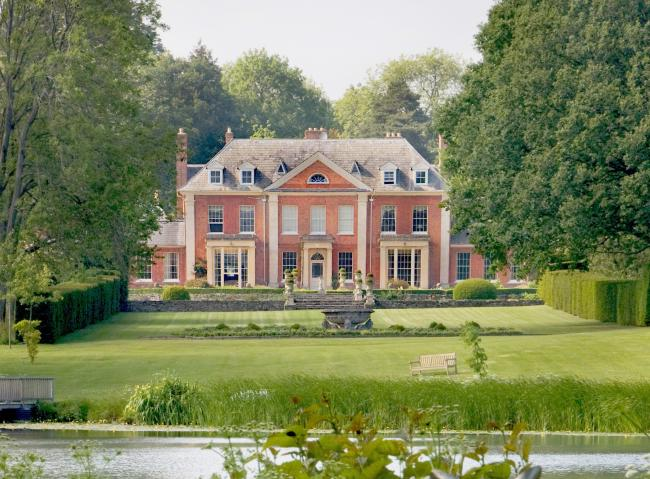 Five of the most expensive properties on the market in Herefordshire now