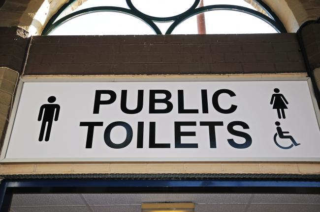 Public toilets are a basic necessity, says our letter writer