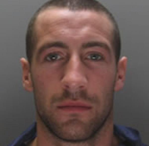Hereford Times: Most wanted: Michael Paul Moogan. Picture: NCA