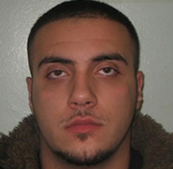 Hereford Times: Most wanted: Costas Sampson. Picture: NCA