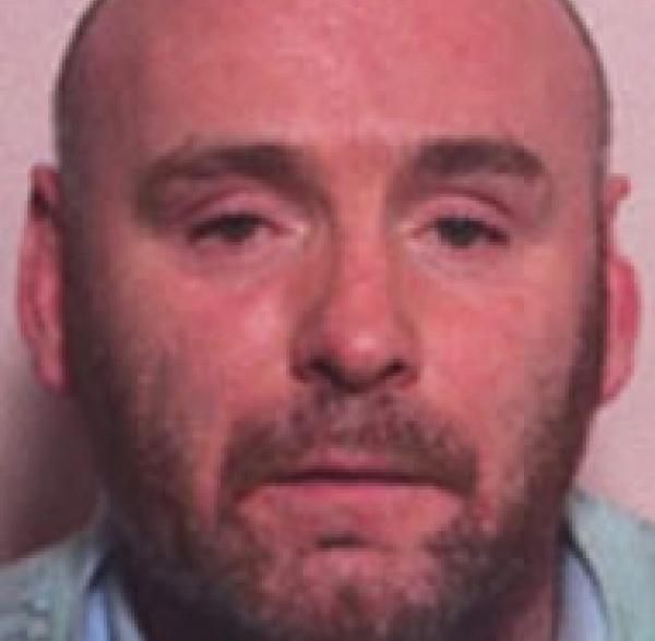Hereford Times: Most wanted: Derek McGraw Ferguson. Picture: NCA