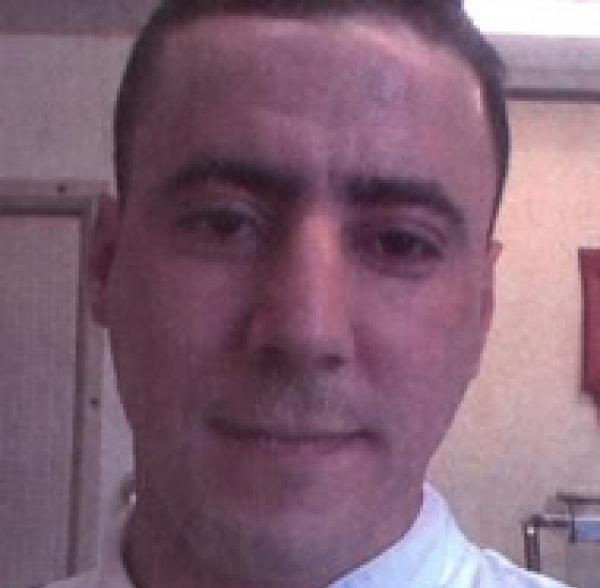 Hereford Times: Most wanted: Fatah Benlaredj. Picture: NCA