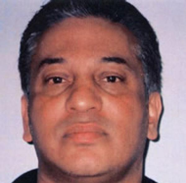 Hereford Times: Most wanted: Shashi Dhar Sahnan. Picture: NCA