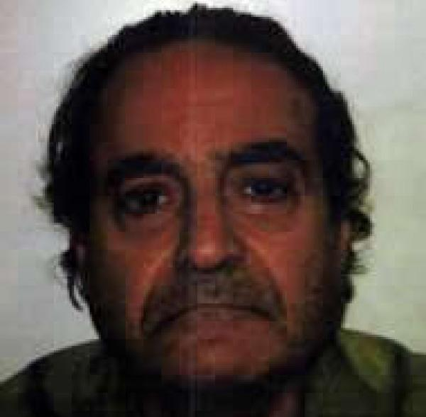 Hereford Times: Most wanted: Christakis Philippou. Picture: NCA