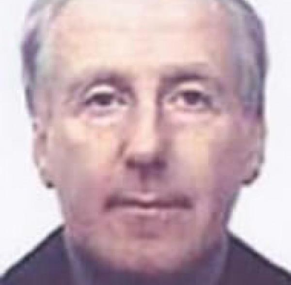 Hereford Times: Most wanted: John Barton. Picture: NCA