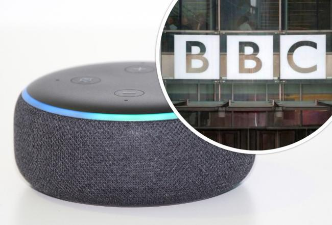 All you need to know about BBC's new voice assistant to rival Siri and Alexa. Picture: Newsquest