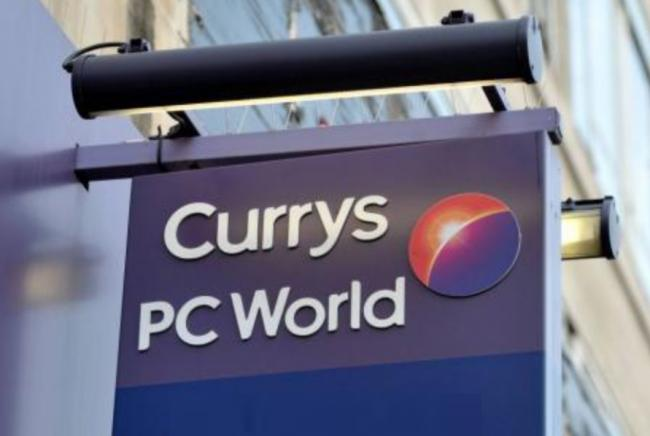 Currys PC World to cut 800 jobs in 'major overhaul' due to change in demand